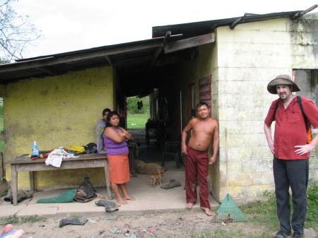 Goat Farm and the Gringo