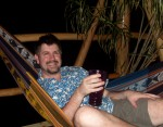 Hammock and Rum